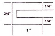 "Heil 22B-945 18"" Red Silicone Manway Gasket"