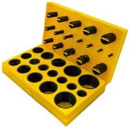 407 Piece O-ring Service Kit for Food & Beverage EPDM