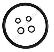Corney O-ring Kit Pin Lock Style