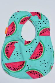 Watermelon Classic Bib