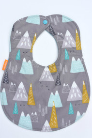 Mountains Classic bib