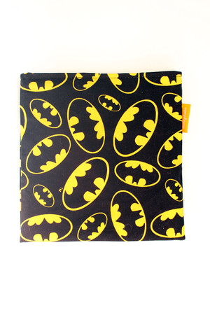 Batman snack bag