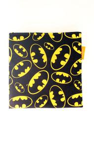 Batman snack bag