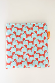 Snack Bag - Fox
