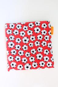 Soccer snack bag