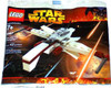 LEGO Star Wars The Clone Wars ARC-170 Starfighter Mini Set #6967 [Bagged]