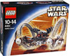 LEGO Star Wars The Clone Wars Hailfire Droid Set #4481
