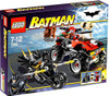 LEGO Batman The Batcycle: Harley Quinn's Hammer Truck Set #7886