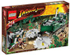 LEGO Indiana Jones Jungle Cutter Set #7626