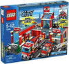 LEGO City Fire Station Set #7945