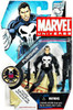 Marvel Universe Series 3 Punisher Action Figure #20