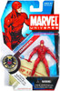 Marvel Universe Series 1 Daredevil Action Figure #8 [Arm Down]
