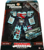 Transformers TItanium Series Hot Zone Exclusive Diecast Figure