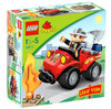 Duplo Lego Ville Fire Chief Set #5603