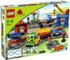 Duplo Lego Ville Deluxe Train Set #5609