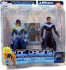 DC Origins Series 1 Nightwing Action Figure 2-Pack