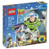 LEGO Toy Story Construct a Buzz Set #7592