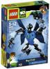 LEGO Ben 10 Alien Force Figures Big Chill Set #8519