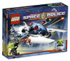 LEGO Space Police Raid VPR Set #5981