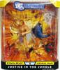 DC Universe B'Wana Beast & Animal Man Exclusive Action Figures