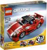 LEGO Creator Super Speedster Set #5867
