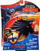 How to Train Your Dragon Series 1 Deluxe Night Fury Exclusive Action Figure [Toothless]