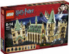 LEGO Harry Potter Series 2 Hogwarts Castle Set #4842