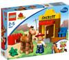 LEGO Duplo Toy Story 3 Jessie's Round Up Set #5657