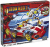 Mega Bloks Iron Man 2 Whiplash Showdown Set #1980
