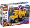 LEGO Toy Story 3 Lotso's Dump Truck Set #7789