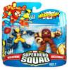 Marvel Super Hero Squad Series 19 Wolverine & Juggernaut Action Figure 2-Pack