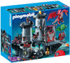 Playmobil Dragon Land Great Dragon Castle Set #4835