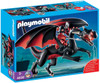 Playmobil Dragon Land Giant Dragon with LED-Fire Set #4838