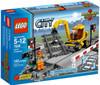 LEGO City Level Crossing Exclusive Set #7936