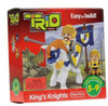 Fisher Price TRIO Kings Knights Playset