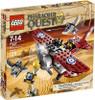 LEGO Pharaoh's Quest Flying Mummy Attack Set #7307