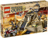 LEGO Pharaoh's Quest Scorpion Pyramid Set #7327