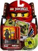 LEGO Ninjago Spinjitzu Spinners Cole Set #2112