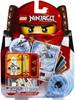 LEGO Ninjago Spinjitzu Spinners Zane Set #2113