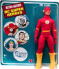 DC World's Greatest Super Heroes Retro Series 3 The Flash Retro Action Figure