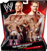 WWE Wrestling Series 9 The Hart Dynasty Action Figure 2-Pack