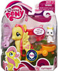 My Little Pony Basic Figures Fluttershy Figure [With Animal Friend]