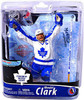 McFarlane Toys NHL Toronto Maple Leafs Sports Picks Series 28 Wendel Clark Action Figure