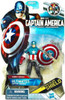 The First Avenger Comic Series Ultimates Captain America Action Figure #1