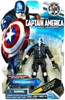 Captain America The First Avenger Comic Series Crossbones Action Figure #10
