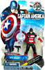 Captain America The First Avenger Comic Series US Agent Action Figure #9