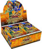 YuGiOh Duelist Pack Crow Booster Box [36 Packs] [Sealed]