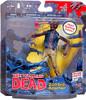McFarlane Toys Walking Dead Comic Series 1 Zombie Roamer Action Figure