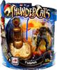 Thundercats Thunder Lynx Deluxe Tygra Action Figure