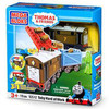 Mega Bloks Thomas & Friends Toby Hard At Work Set #10512